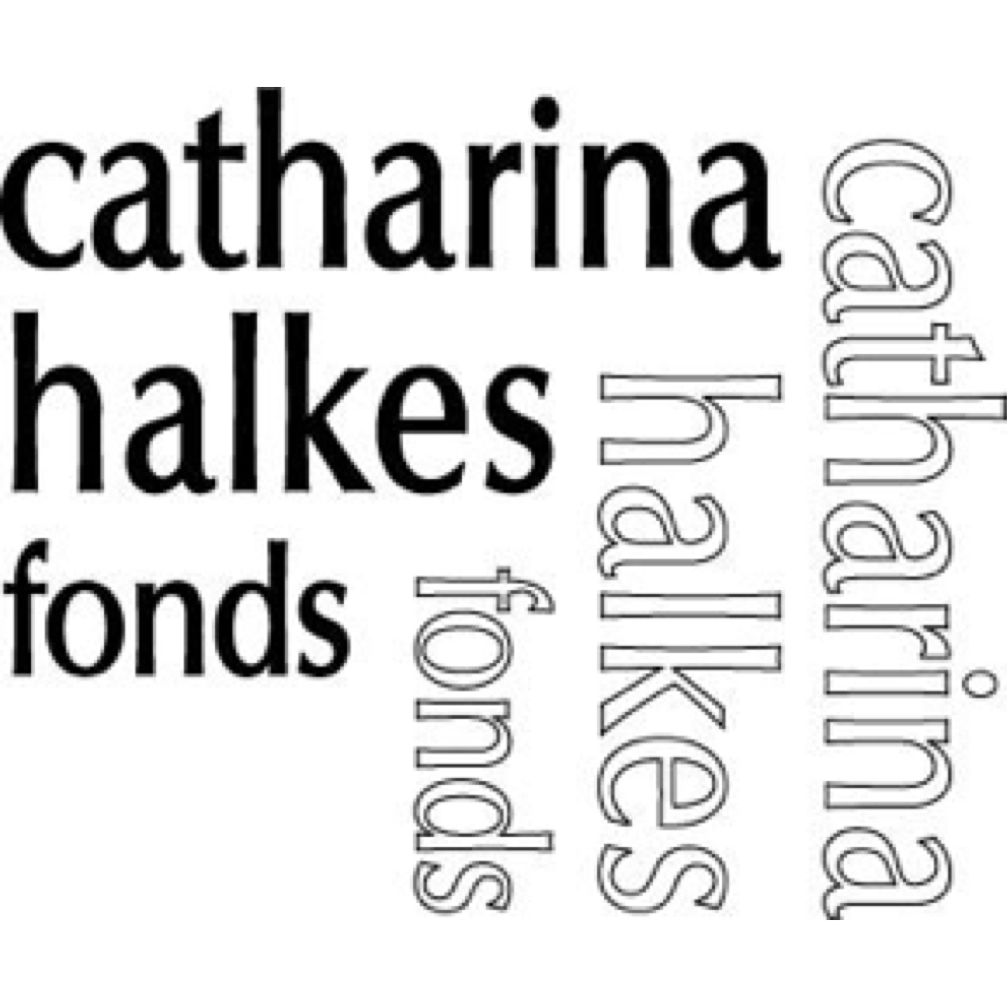 catharina halkes fonds